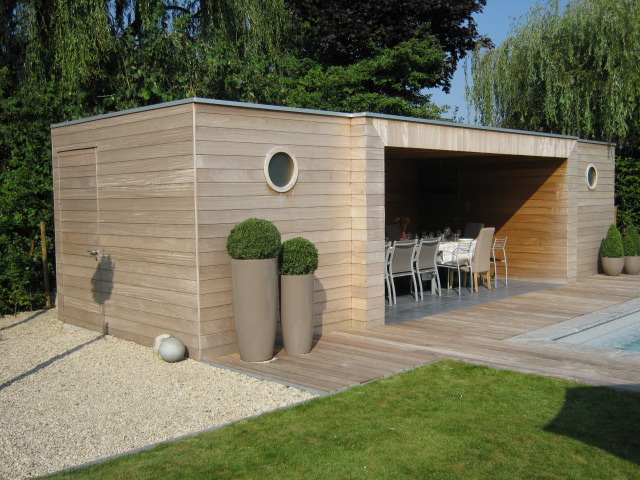 poolhouses project 1